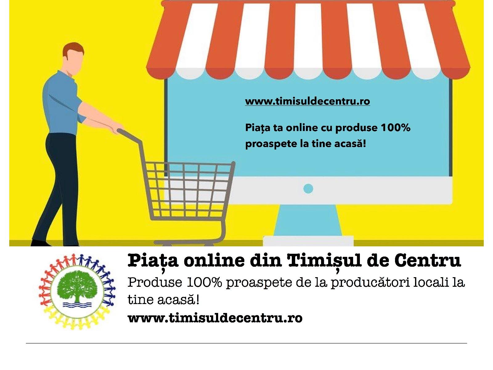 piata online