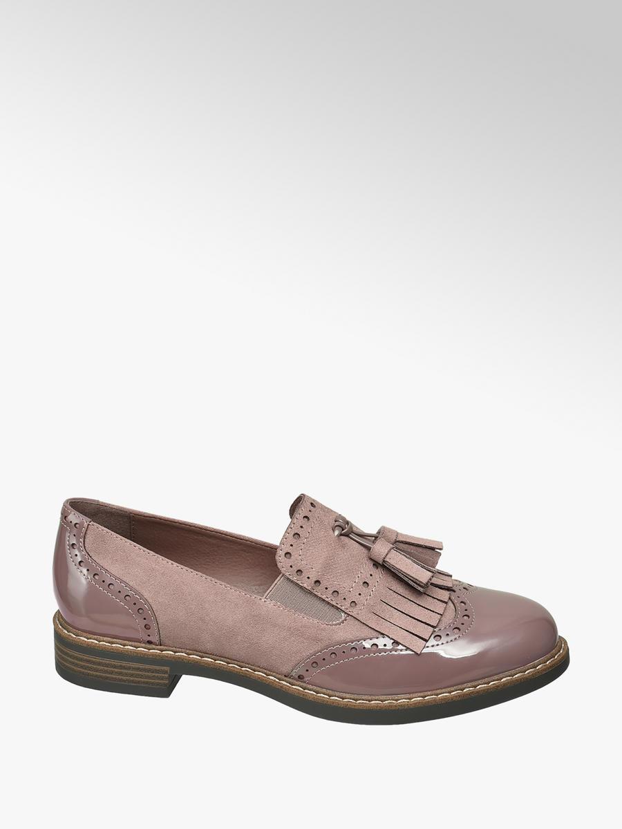 cumpărarea pantofilor pentru femei de la deichmann